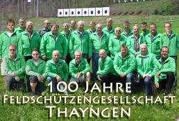 100 Jahre FSGT